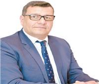 الرئيس الإقليمي للبنك الأوروبي: مصر مرشحة بقوة لاستضافة مؤتمر تغير المناخ