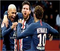 باريس سان جيرمان يواجه نجوم الدوري السعودي   صورة