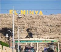 المنيا في أسبوع| محافظ المنيا يوجه بإصلاح أعمدة الإنارة بطريق كوبري أبو شناف