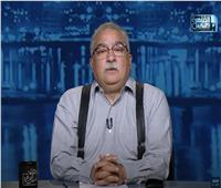 ابراهيم عيسى: العزوف عن تلقي لقاحات كورونا جريمة بحق المجتمع |فيديو