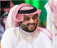 تركي آل شيخ رداً علي حسن لبيب: أموالي لم تكن منة أو فضل لأحد