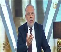 أشرف زكي: «آن الأوان لتقديم أعمالا فنية يشارك فيها كل النجوم العرب» | فيديو