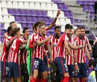 «أتلتيكو مدريد» في مواجهة صعبة أمام «بيلباو» بالدوري الإسباني