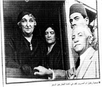 «المرأة الحديدية».. بيان صفية زغلول يتسبب في إفلاس بنوك ومحلات الإنجليز