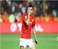 «اتحاد الكرة» يستقر على عقوبة مصطفى محمد مع المنتخب