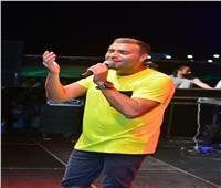 رامي صبري يحيي حفل «كامل العدد» بالإسكندرية