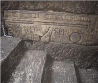 أدوات مستخدمة في طقوس دينية.. اكتشاف أثري جديد في كفر الشيخ