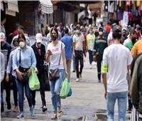تراجع انتشار وباء كورونا في دول المغرب العربي