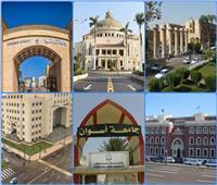 توزيع جغرافيعادل للجامعات الجديدة.. «التعليم العالي» للجميع