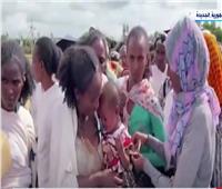 العفو الدولية: «عبودية جنسية» .. الجيش الأثيوبى يستخدمالإغتصاب كسلاح حرب فى «التيجراى» |فيديو