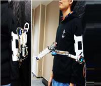 تطوير ذراع آلية مصمم لمساعدة البشر في القيام بمهام إضافية| فيديو