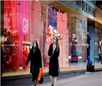 إنخفاض «مبيعات التجزئة» بتخفيف قيود مكافحة «كورونا» فى بريطانيا