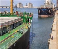 إجمالي حركة الصادرات والواردات اليوم بهيئة ميناء دمياط البحرى
