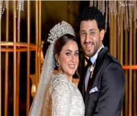 الثلاجة السبب.. إنقاذ حياة عروسين من النيران بعد ساعات من الزفاف