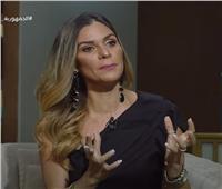 نادين: اعتزلت التمثيل بسبب وفاة سعاد حسني| فيديو