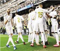 ريال مدريد في مواجهة قوية أمام فالنسيا في قمة الدوري الإسباني
