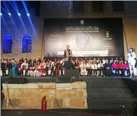 انطلاق مهرجان سماع الدولي للإنشاد والموسيقى الروحية بالقلعة