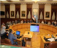 عبدالعال يترأس اجتماع مركز معلومات شبكات مرافق القاهرة