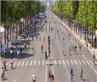 انطلاق النسخة السابعة لـ«يوم بلا سيارات» في باريس