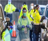 أستراليا تسجل 1592 إصابة جديدة بفيروس كورونا