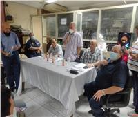 اعتماد عبدالحميد زيد رئيساً للصندوق الخاص بـ«الاجتماعيين»