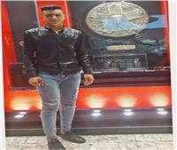 وزير الرياضة يهنئ حمدي موسى لاعب كفر مجر بانتقاله للأهلي