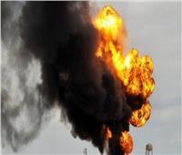 إيران.. مقتل شخصين وإصابة ثلاثة في انفجار ضخم بشركة نفطية