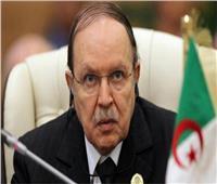 زعماء عرب يعزون الرئيس الجزائري في وفاة عبد العزيز بوتفليقة