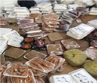 ضبط 6 طن لحمه فاسدة بـ«ثلاجة بدون ترخيص»بالقاهرة