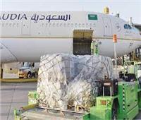 السعودية ترسل مولدات لإنتاج الأكسجين إلى تونس عبر جسر جوي