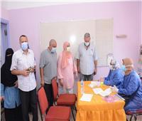 رئيس جامعة طنطا: قوافل طبية للكشف الطبى على مواطنى مركز زفتى.