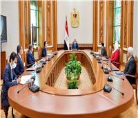 «قوة مصر الناعمة».. الرئيس السيسي يوجه بتعزيز منظومة دعم العاملين بمجال الفن