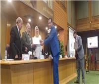 مدير عام بالأوقاف ضمن الفائزين بمسابقة مئذنة الأزهر للشعر العربي