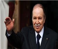 الجزائريون يشيعون جثمان الرئيس الراحل «بوتفليفة» إلى مثواه الأخير