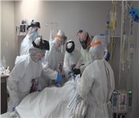 «سرقوا مجوهرات متوفية بكورونا».. محاكمة 5 ممرضات بمستشفى قنا