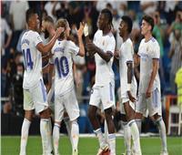 ريال مدريد يهاجم فالنسيا بـ«بنزيما وهازارد وفينيسوس»