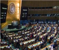 غدا.. الجزائر تشارك في الاجتماع رفيع المستوى للدورة الـ76 للجمعية العامة للأمم المتحدة
