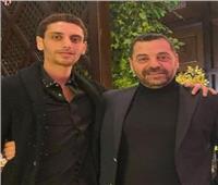 عمر طارق العريان يجري 3 عمليات بعد «خناقة» بسبب صفعه لفنانة في لبنان