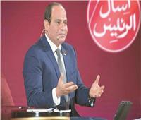 مؤتمــرات الشــباب.. الرئيس والشعب «وجهاً لوجه»