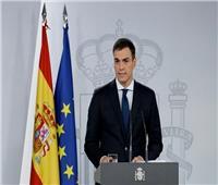 بسبب بركان جزر الكناري .. رئيس الوزراء الإسباني يؤجل زيارة إلى الولايات المتحدة