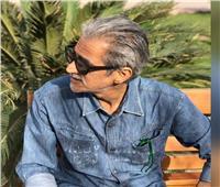 وفاة الفنان إيهاب خورشيد منذ قليل