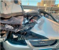 السائق المتسبب في مصرع الشيخ هاني الشحات: هو اللي غلطان وقطع عليا الطريق