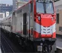 70 دقيقة تأخيرات حركة القطارات متوسط بين «بنها وبورسعيد»