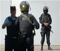 الداخلية الروسية: إلقاء القبض على مطلق النار في جامعة بيرم