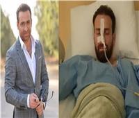 اليوم.. نضال الشافعي يجرى عملية جراحية ثانية بعد نجاته من «ثقب في القولون»