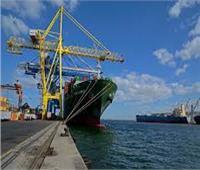 نشاط ملحوظ لحركة تداول البضائع والشاحنات بهيئة ميناء الإسكندرية