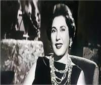 في ذكرى وفاتها.. هذه وصية تحية كاريوكا لرجاء الجداوي