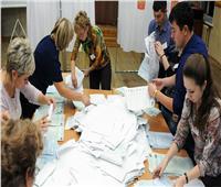 فرز 99 % من الأصوات في انتخابات مجلس الدوما الروسي