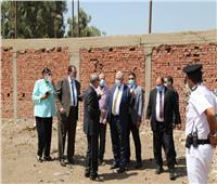 وزير الزراعة: رفع كفاءة جميع الأصول التابعة للوزارة وإدارتها اقتصاديًا