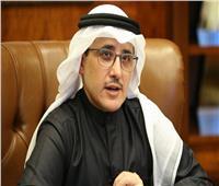 وزير الخارجية الكويتي يتطلع لاستمرار التعاون الوثيق مع الأمم المتحدة